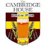 Logo of Cambridge House Brewpub Moonbeam Imperial Stout