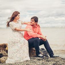 Wedding photographer Aliya Azamaeva (Spring-Swallow). Photo of 24.07.2015