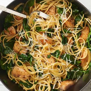 Black Pepper Chicken Pasta Recipes.