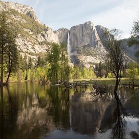 by Sam Simon - Landscapes Mountains & Hills