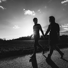 Hochzeitsfotograf Patrycja Janik (pjanik). Foto vom 07.12.2017