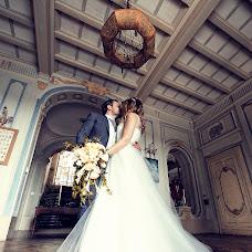 Wedding photographer Paolo Demalde (demalde). Photo of 01.11.2014