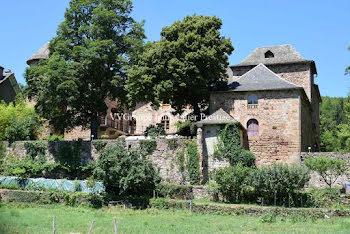 château à Marvejols (48)