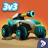 Tank Raid Online Premium - 3v3 Battles