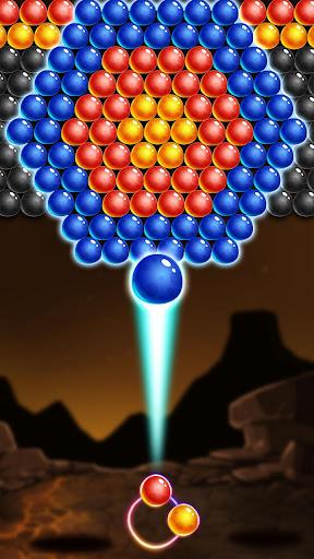 Bubble Shooter screenshot