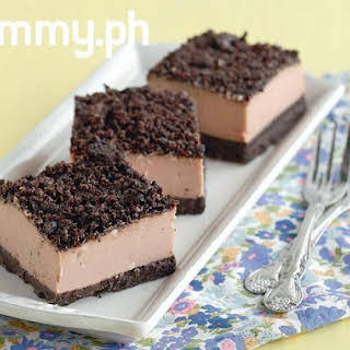 Oreo Cheesecake Gelatin Recipes.