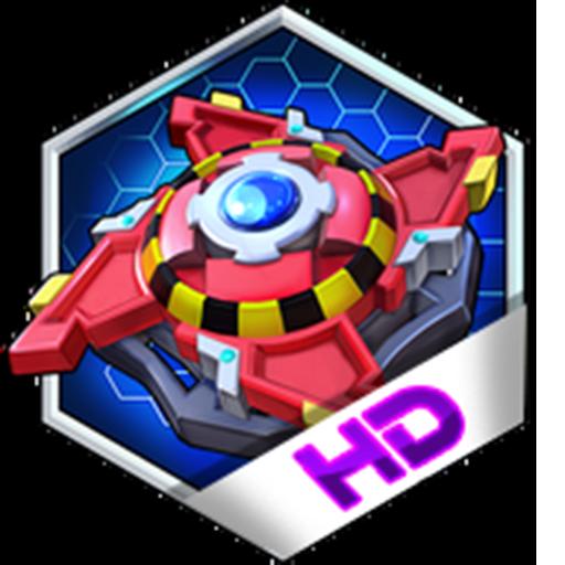 Gyro Buster HD
