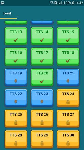 TTS Asli - Teka Teki Silang Pintar 2020 Offline 1.0.11 screenshots 6