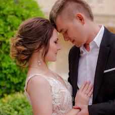 Vestuvių fotografas Aleksandra Malysheva (Iskorka). Nuotrauka 26.01.2019