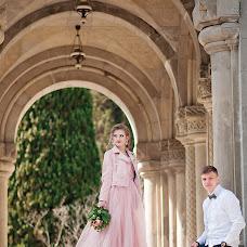 Wedding photographer Sveta Sukhoverkhova (svetasu). Photo of 05.05.2018