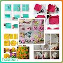 DIY Paper Flower Ideas icon
