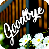 Goodbye Greetings Images