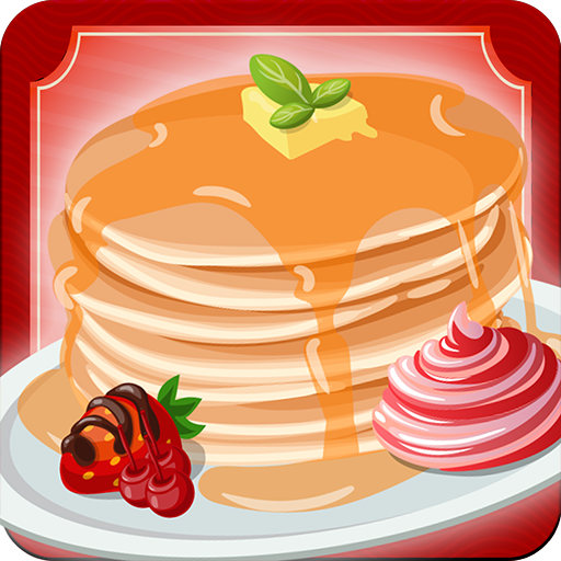 Pancakes Maker (game)