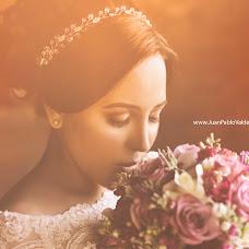 Wedding photographer Juan pablo Valdez (JuanpabloValde). Photo of 10.01.2017