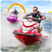Super Jet Ski Safari 3D