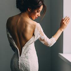 Wedding photographer Alina Bosh (alinabosh). Photo of 21.11.2017