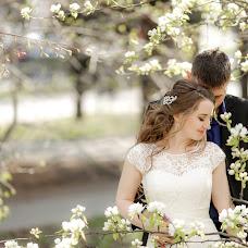 Wedding photographer Katya Pushkareva (RinaKa). Photo of 24.05.2018