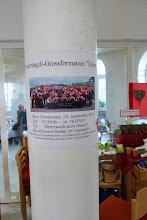 Photo: Interne Reklame für unser Konzert