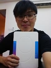Photo: Nexus 9 Winner