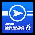 GT6 Track Path Editor icon