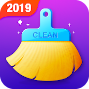 Clean Booster+, Junk Cleaner && Phone Booster