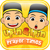 Upin Ipin : Prayer Times