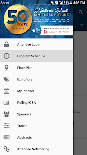 MyWOCN2018 screenshot