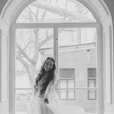 Wedding photographer Natalya Zakharova (natuskafoto). Photo of 08.04.2017