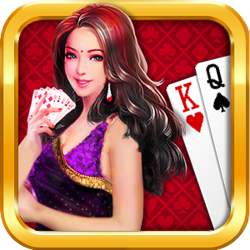 Real Andar Bahar - Katti (game)