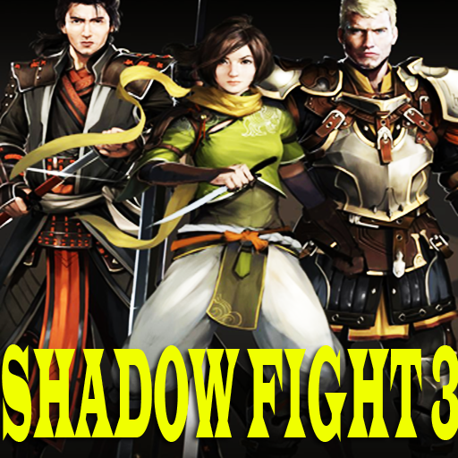 Pro Shadow Fight 3 Special Game Hint