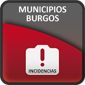 Incidencias Burgos