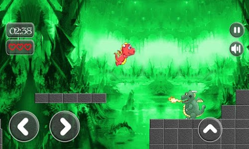 Dragon Life screenshot 6