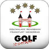 Golf absolute Frankfurt
