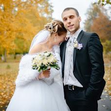 Wedding photographer Dmitriy Bokhanov (kitano). Photo of 16.11.2015