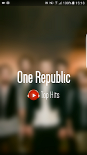 One Republic Top Hits - náhled