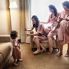 Wedding photographer Cláudia Amorim (clauamorim). Photo of 01.11.2016
