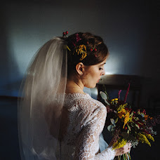 Wedding photographer Anna Sulimenko (sulimenko). Photo of 06.12.2015