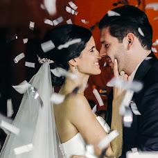 Wedding photographer Abraham Reyes (AbrahamRphoto). Photo of 28.12.2016