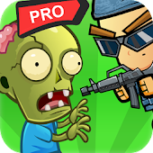 Zombie Wars: Pro Edition