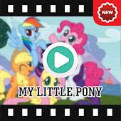 Little Pony Video Collection