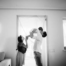 Wedding photographer Yana Mogilevceva (rush). Photo of 30.08.2013