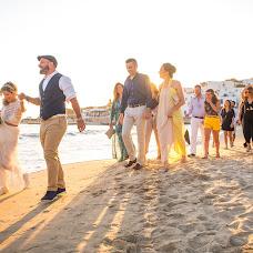 Hochzeitsfotograf Marios Kourouniotis (marioskourounio). Foto vom 28.09.2017