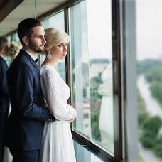 Wedding photographer Nastya Miroslavskaya (Miroslavskaya). Photo of 09.02.2018