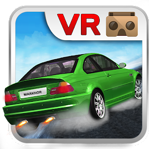 VR TRAFFIC RACE:NEED FOR DRIFT for PC and MAC
