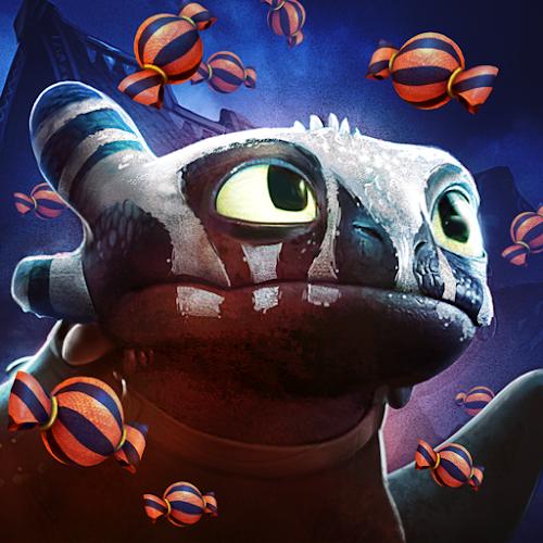 Dragons: Rise of Berk (Mod Runes) 1.51.7 mod