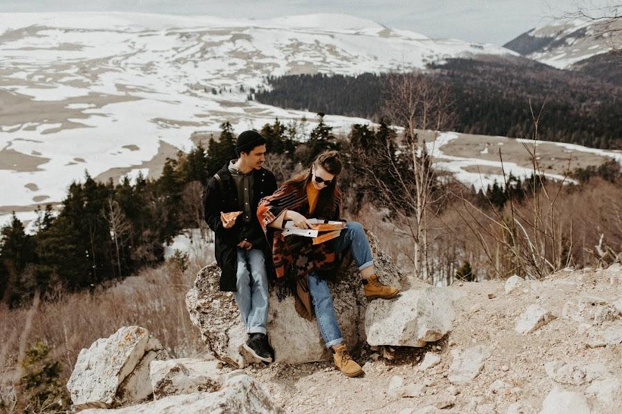 Свадебный фотограф Кристина Лебедева (krislebedeva). Фотография от 22.04.2019