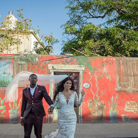 Wedding photographer Daniel Jireh (jireh). Photo of 13.11.2017