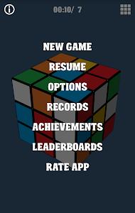 Magic Cube 1.0.1