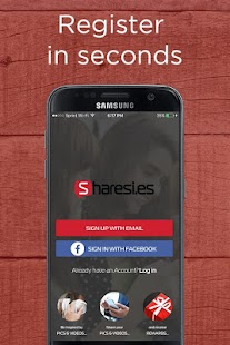 Sharesi.es  (Sharesies)- screenshot thumbnail