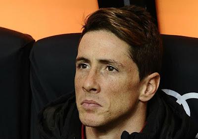 """Diego Simeone: """" Torres doit nous aider """""""